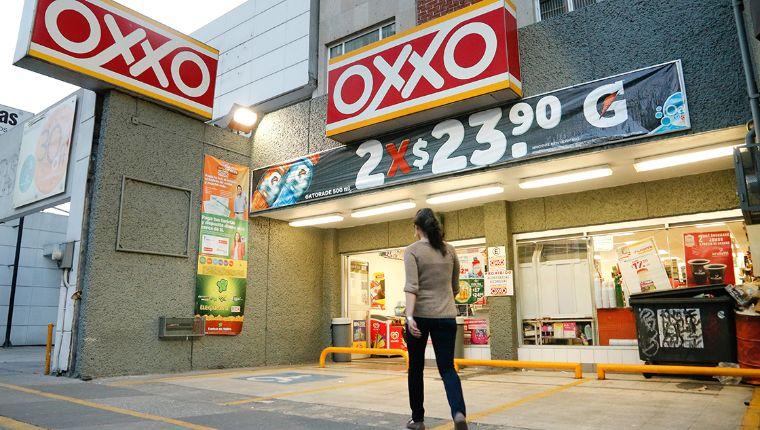 Facturación OXXO ¿Cómo facturar por Internet?