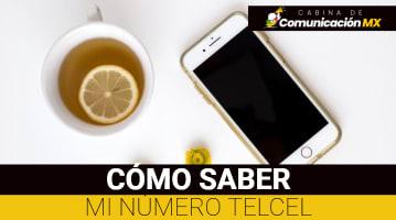 Cómo saber mi número Telcel: Cómo recargar y consultar saldo Telcel, servicios que ofrece y cómo adquirir una Línea Telcel