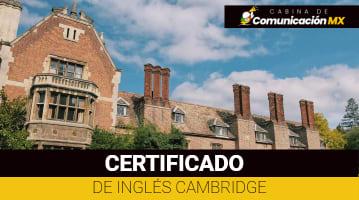 Certificado de Inglés Cambridge: Para qué sirve, qué garantiza y sus requisitos