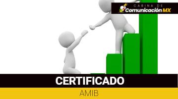 Certificado AMIB: Quiénes pueden tramitarlo, sus requisitos y cómo tramitarlo