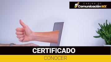 Certificado Conocer: Para qué sirve, quiénes pueden tramitarlo y sus requisitos