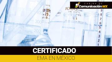 Certificado Ema en México: Qué es, para qué sirve y qué es Ema