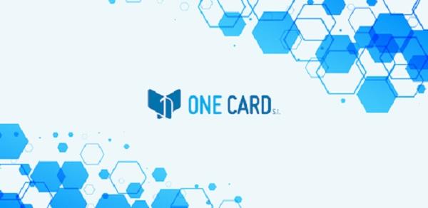 logo one card