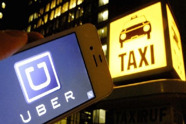 Cómo cancelar una cuenta Uber