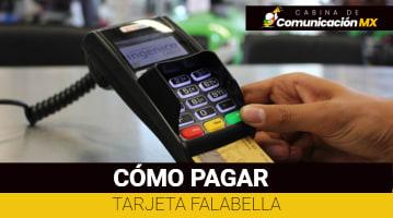 Cómo pagar Tarjeta Falabella: Qué es la Tarjeta Falabella, cómo tramitarla y sus requisitos