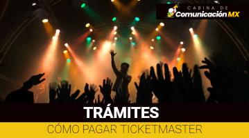 Cómo pagar Ticketmaster: Qué es Ticketmaster, la comisión que cobra y sus beneficios