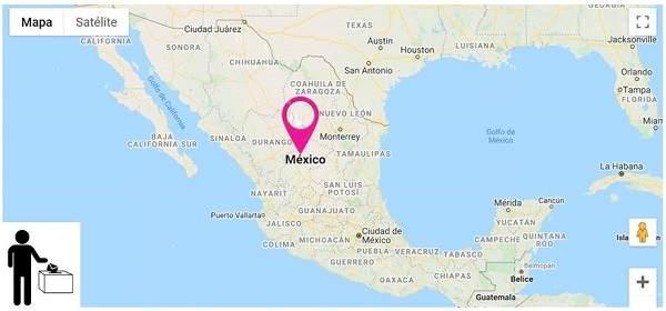 Cómo saber dónde me toca votar en México