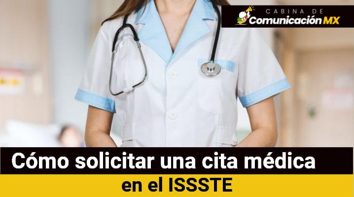 Cómo solicitar una cita medica en el ISSSTE: Requisitos, documentos requeridos y que servicios ofrece el ISSSTE