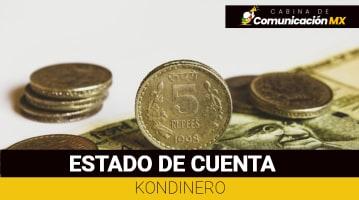 Estado de Cuenta Kondinero: Cómo descargarlo, su impresión y qué es Kondinero