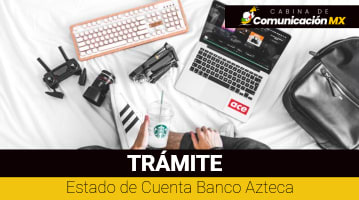 Estado de Cuenta Banco Azteca: Cómo consultarlo, qué es el Bancoazteca y sus servicios