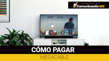 Cómo pagar Megacable: Qué es Megacable, sus servicios y cómo contratarlo