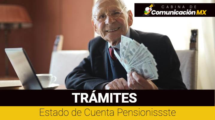 Estado de Cuenta Pensionissste: Qué es un Afore, qué es Afore Pensionissste y sus servicios