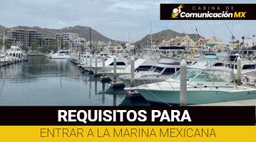 Requisitos para entrar a la Marina Mexicana: Qué es la Marina Mexicana, cómo inscribirse en la Escuela Naval y más