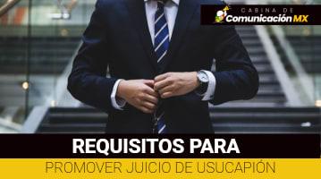 Requisitos para promover juicio de Usucapión: De qué se trata el Juicio de Usucapión, dónde se realiza y pasos a seguir