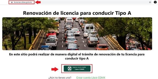 Requisitos para RENOVAR Licencia de Motociclista ONLINE
