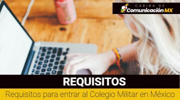 Requisitos para entrar al Colegio Militar en México: Cuáles son las Escuelas Militares en México y más