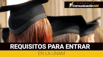 Requisitos para entrar en la UNAM: Pasos a seguir, cómo presentar la prueba de admisión, y cómo conseguir un buen puntaje