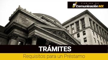 Requisitos para un Préstamo: Tipos de préstamos, Bancos que otorgan préstamos y sus beneficios