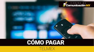 Cómo pagar Telmex: Qué es Telmex, sus servicios y cómo contratarlo