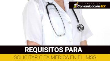 Cita medica en el IMSS: Cómo hacer la solicitud, pasos a seguir, funciones del IMSS y cómo funciona la Aplicación