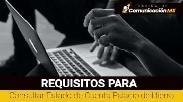 Estado de Cuenta Palacio de Hierro: Requisitos para sacarlo, cómo imprimirlo y qué es el Palacio de Hierro