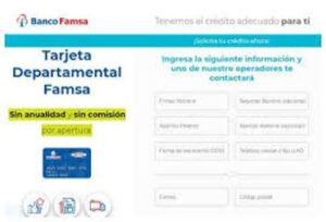 Estado de Cuenta Famsa: Cómo imprimirlo, su consulta y qué es Famsa