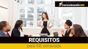 Requisitos para INE extraviada: Para qué sirve la creencial del INE, importancia de la Credencial INE y pasos para reponerla