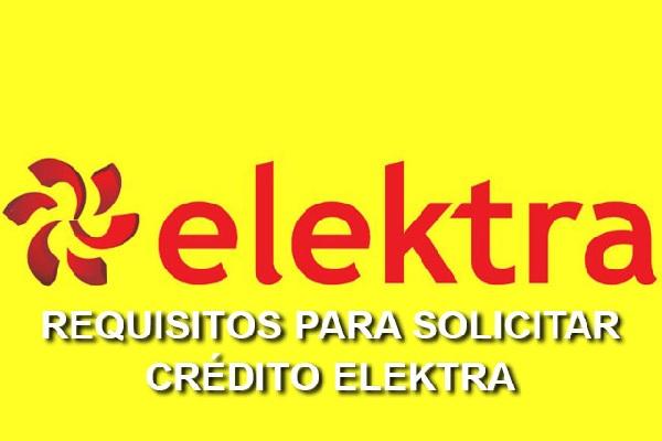 Estado de Cuenta Elektra