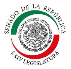 senado de mexico