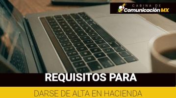 Requisitos para Darse de Alta en Hacienda: Qué es Hacienda y para qué sirve el Registro en Hacienda