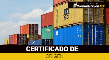 Certificado de Origen en México: Qué es, para qué sirve y qué organismo lo tramita