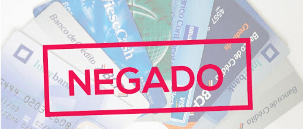 Motivos por los que podría ser negado el cancelar una Tarjeta de Crédito