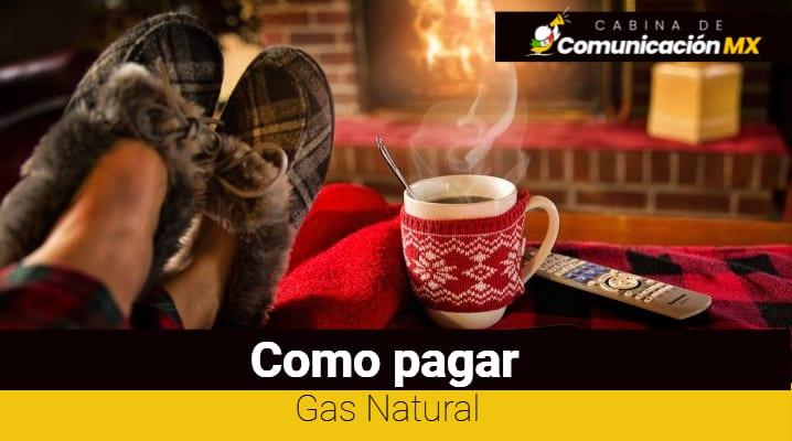 Cómo pagar Gas Natural: Qué es Naturgy, sus servicios y qué es el Gas Natural