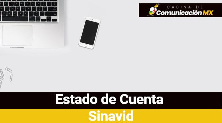 Estado de Cuenta Sinavid: Qué es Sinavid, sus funciones y cómo registrarse