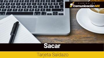 Sacar Tarjeta Saldazo: Qué es la Tarjeta Saldazo, cómo funciona y cómo activarla