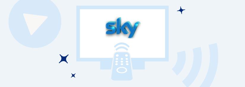 Cómo registrarse en Sky