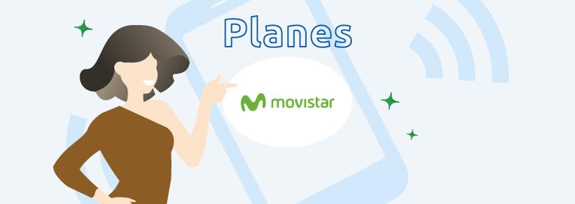 Cuáles son los planes Movistar