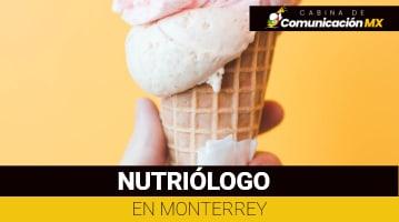 Nutriólogos en Monterrey