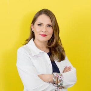 Dra. Rocio Marquez Cárdenas
