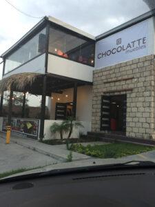 Chocolatte Muebles
