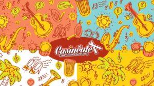 Casinéate. Cuban Casino Dance Group