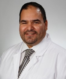 Dr. Rogelio Santos Zapata