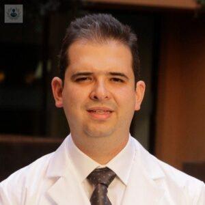 Dr. Felix Vilchez Cavazos