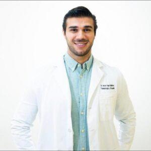 Dr. Hector Gutiérrez Canales