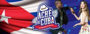 Aché de Cuba Academia de Baile & Café