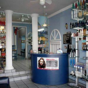 Estética Y peluquería Pavloha
