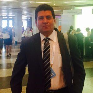 Dr. Francisco Javier Salazar Torres