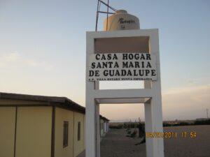 Hogar Santa María de Guadalupe