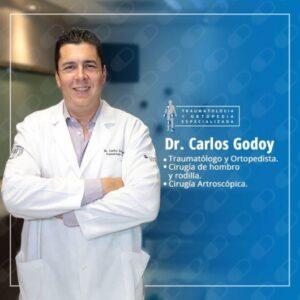 Dr. Carlos Godoy Salinas
