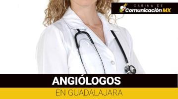 Angiólogos en Guadalajara